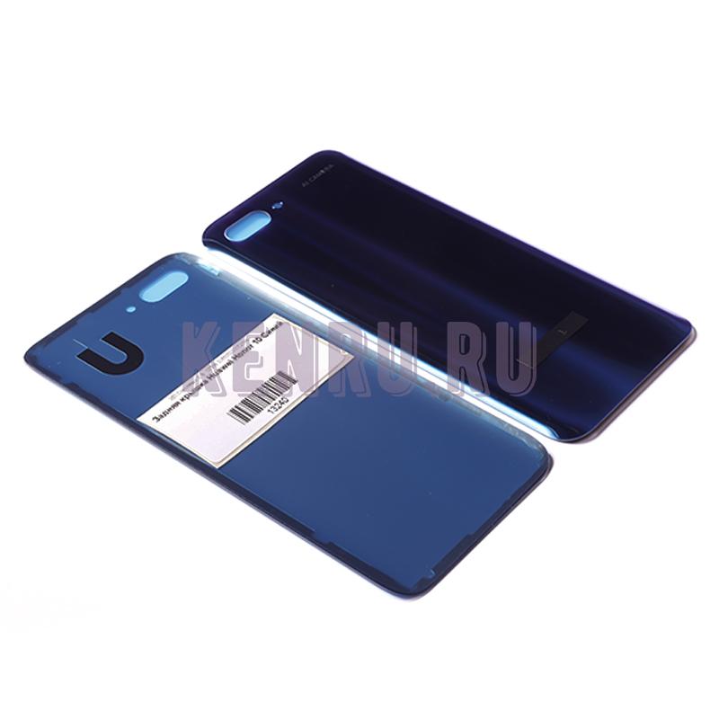 Задняя крышка Huawei Honor 10 Синий