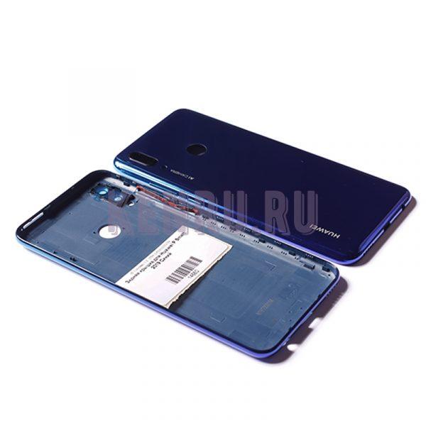 Задняя крышка для Huawei P Smart 2019 Синий