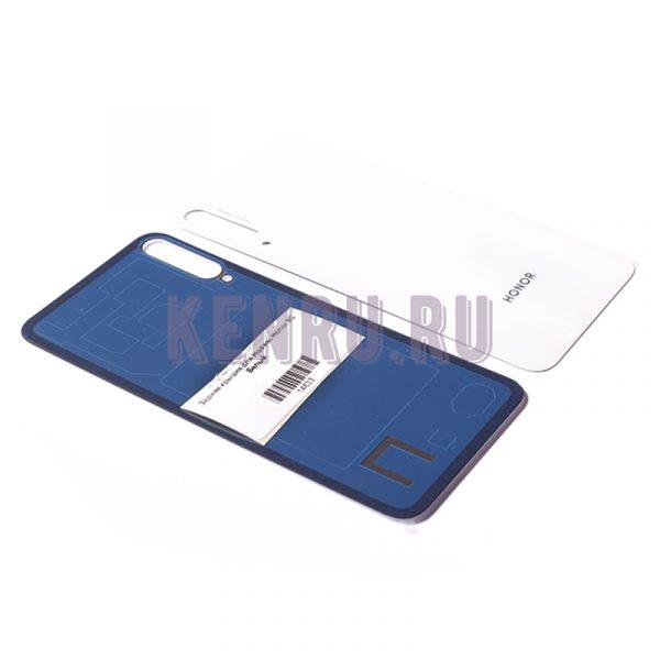 Задняя крышка для Huawei Honor 9C Белый