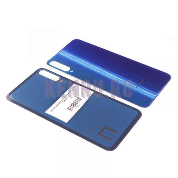 Задняя крышка для Huawei Honor 9C Синий