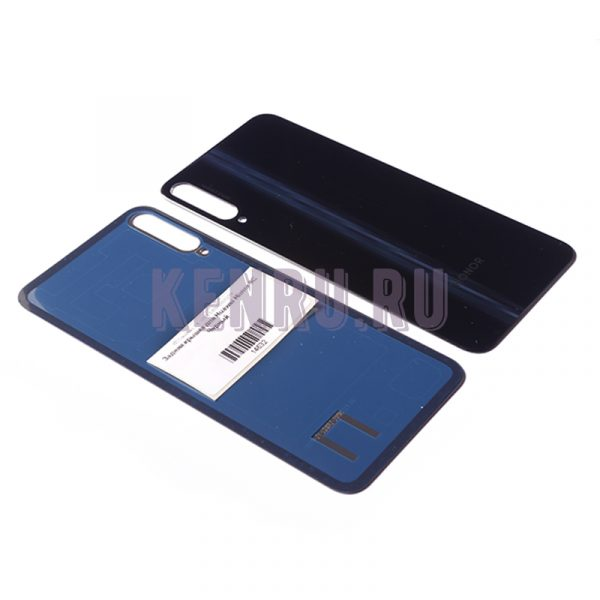 Задняя крышка для Huawei Honor 9C Черный