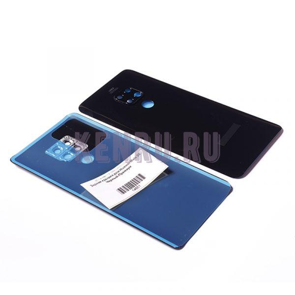 Задняя крышка для Huawei Mate 20 Черный-Премиум