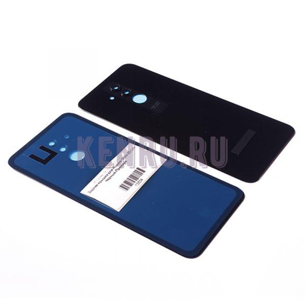 Задняя крышка для Huawei Mate 20 Lite Черный-Премиум