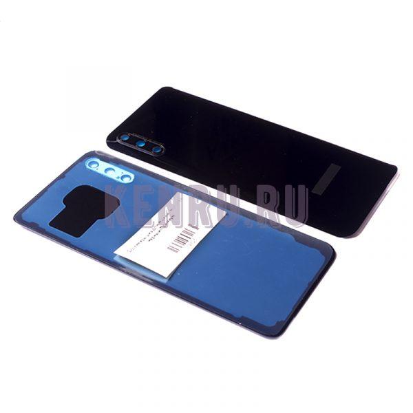 Задняя крышка для Huawei Honor 9X Черный-Премиум
