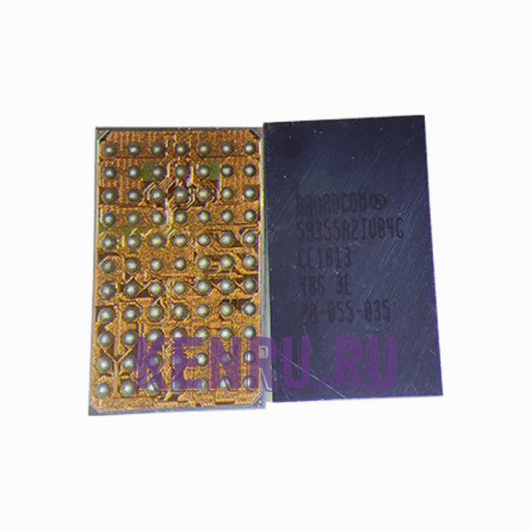Микросхема для iPhone 59355A2IUB4G Контроллер беспроводной зарядки для iPhone 8 8 Plus X Xs Xs Max