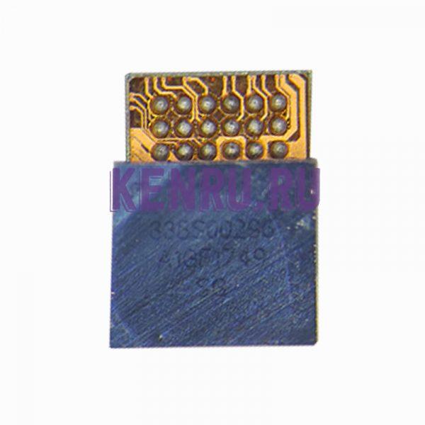 Микросхема для iPhone 338S00296 Аудио-контроллер малый для iPhone 8 8 Plus X