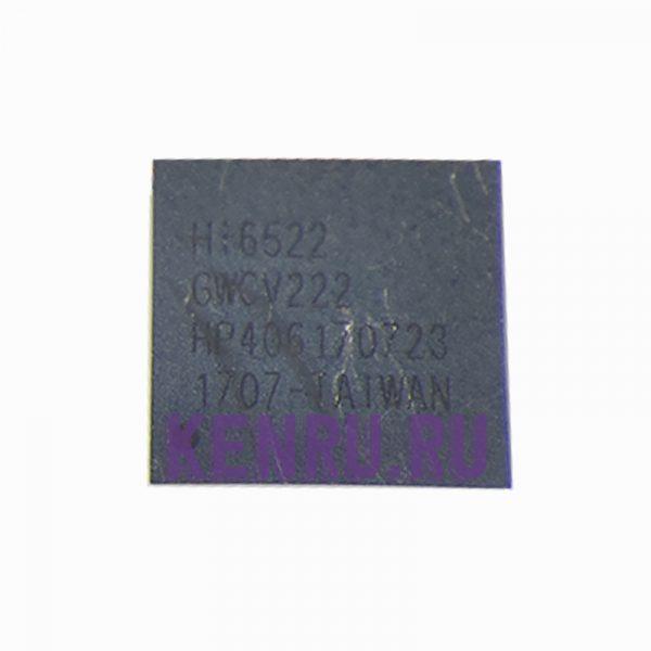 Микросхема Hi6522GWCV222 Контроллер питания для Huawei
