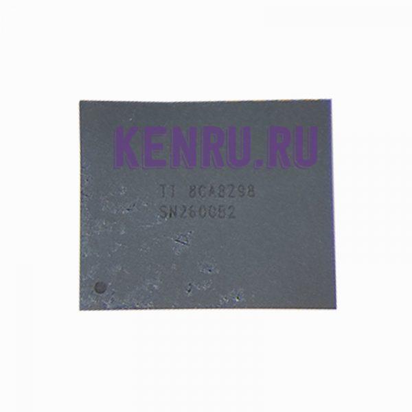 Микросхема SN2600B2 Контроллер питания для iPhone XR XS XS Max