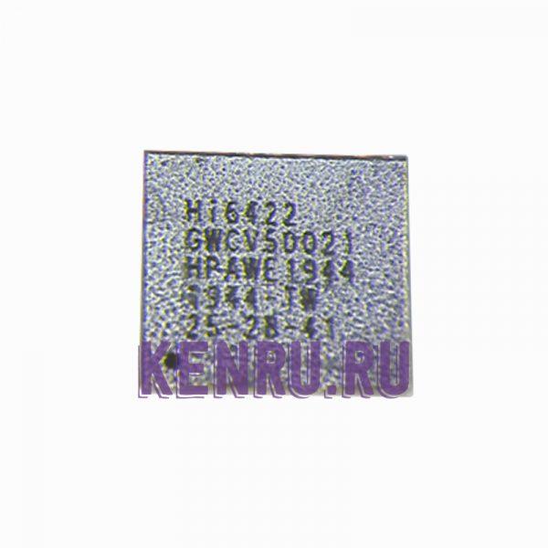 Микросхема Hi6422GWCV50021 Контроллер питания для Huawei