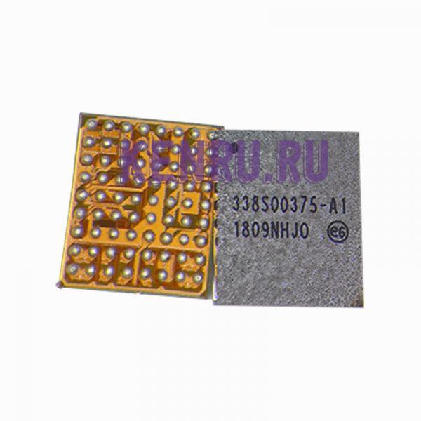 Микросхема для iPhone 338S00375-A1 Контроллер питания для iPhone Xr Xs Xs Max