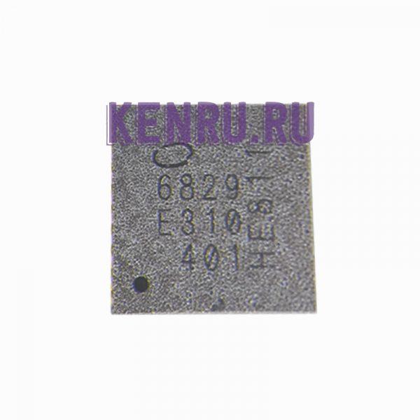 Микросхема PMB6829 Контроллер питания для iPhone Xs Xs Max Xr