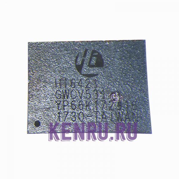 Микросхема Hi6421GWCV531 V520 V510 V530 Контроллер питания для Huawei