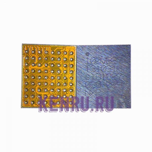 Микросхема для iPhone 100VB27 NFC 72 pin