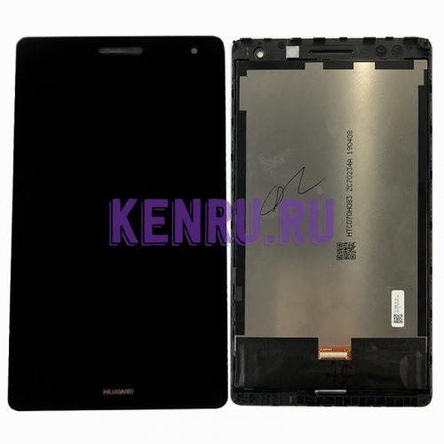 Дисплей для Huawei MediaPad T3 7.0 BG2-U01 в сборе Черный -OR
