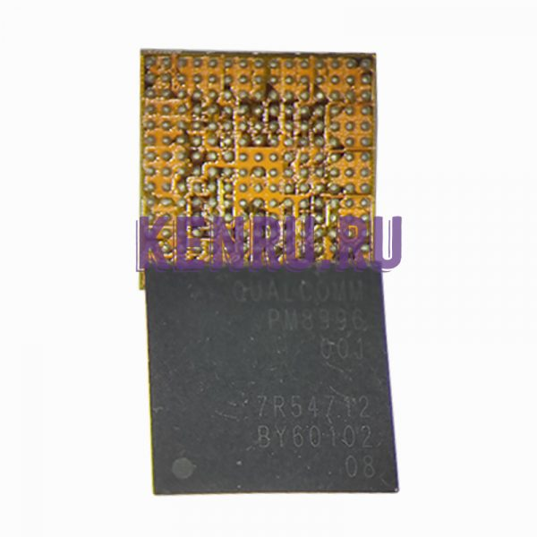 Микросхема PM8996 001 Qualcomm Контроллер питания для Samsung G930 S7