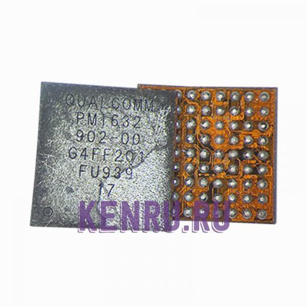 Микросхема PMI632 902 00 Qualcomm Контроллер питания для Xiaomi