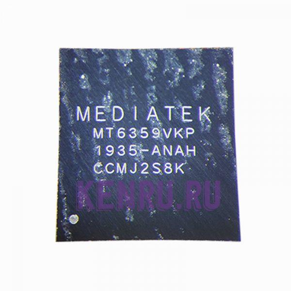 Микросхема MEDIATEK MT6359VKP Контроллер питания для Xiaomi